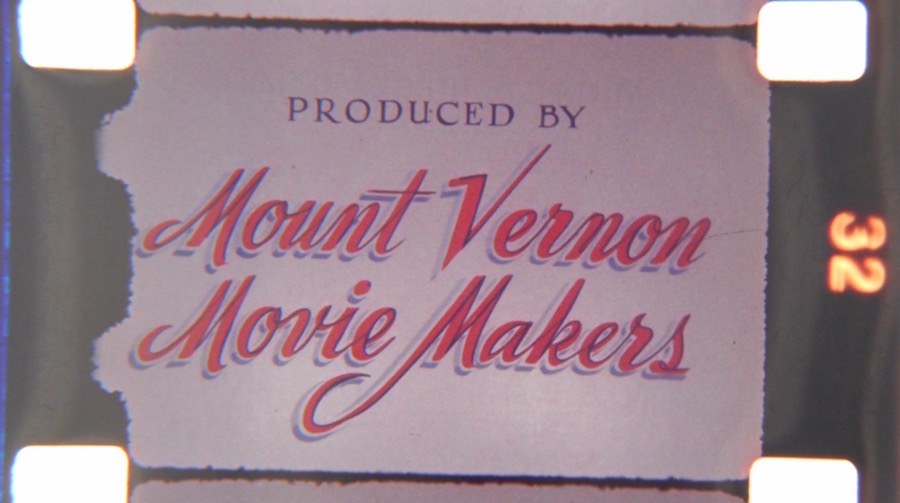 Mt Vernon Movie Makers