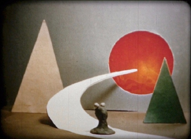 Image from Proem (dir. Leonard Tregillus and Ralph W. Luce, 1949)