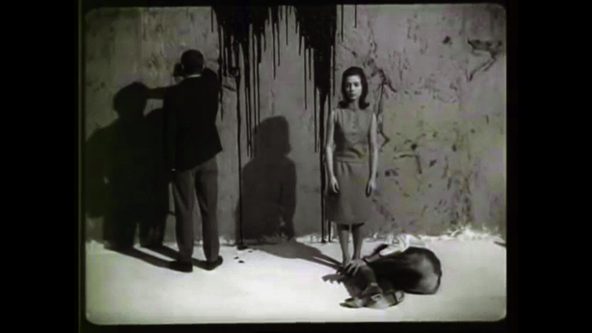 L'Aube/Şafak [Down] (1962)